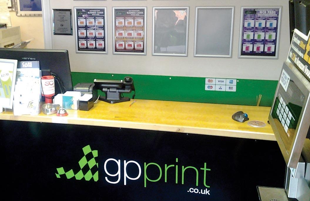 Printers GP Print